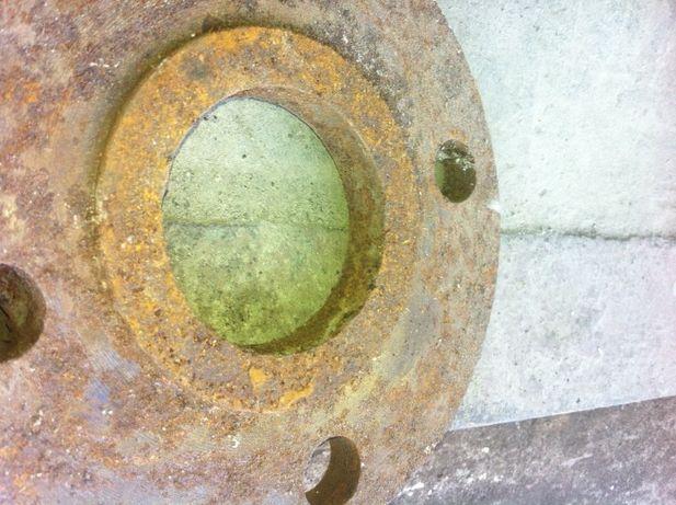 Фланец D 50 диаметр