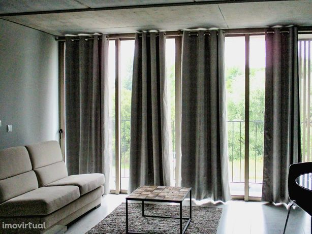 Apartamento T0, com lugar de garagem, Forca, Aveiro