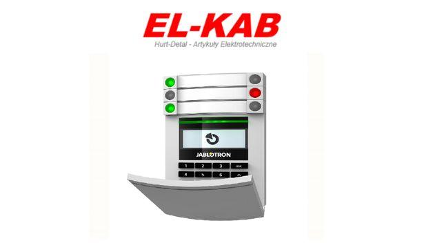 Montaż alarmu, Systemu alarmowego, Kontrola z telefonu Świebodzin