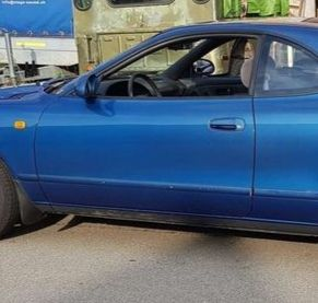 Dzrzwi Lewe Toyota Celica 90r