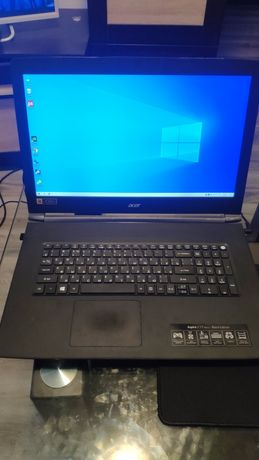 Acer Aspire VN7-792g i5-6300hq nvidia 945m