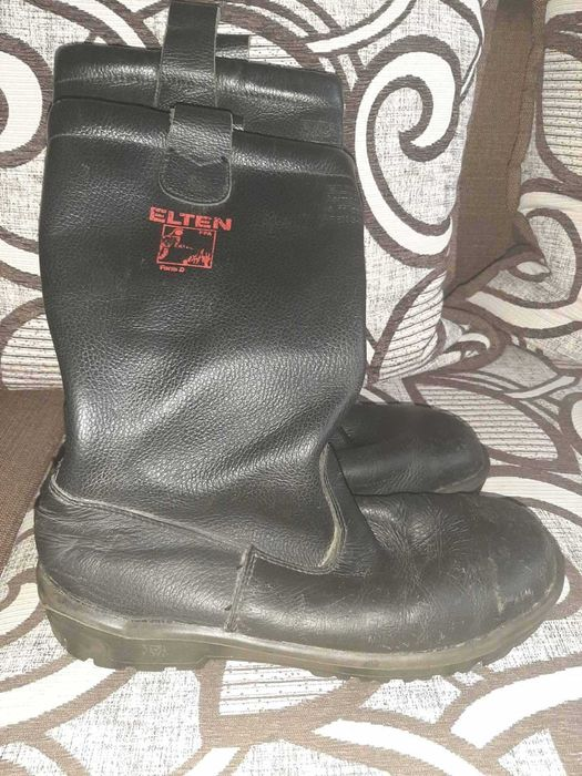 Німецькі чоботи для пожежного Мукачево - изображение 1