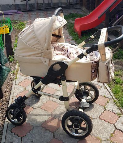 Срочно продам детскую коляску -трансформер !