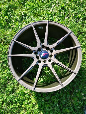 Alufelga Japan Racing JR Wheels JR21 18x8,5 ET35 5x112/114 Hyper Gray
