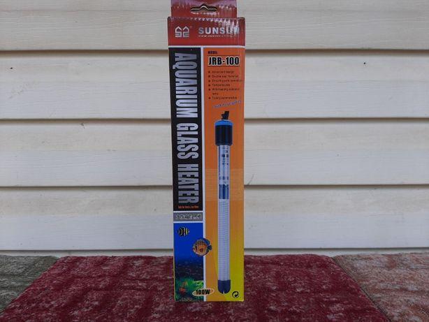 Нагреватели с терморегулятором, SunSun, НОВЫЕ!