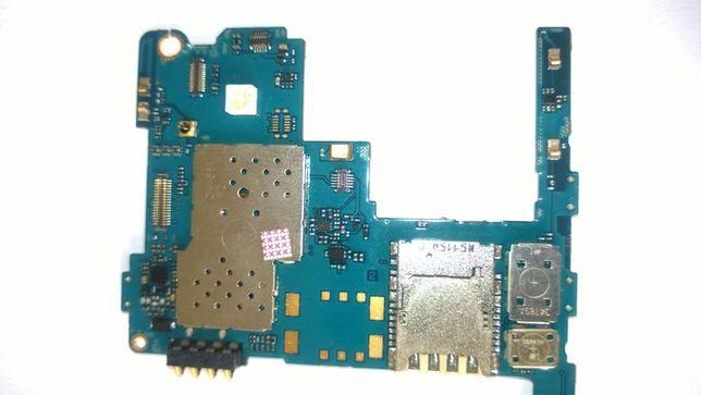 Системная материнская плата Samsung G530 G530M с разборки оригинал