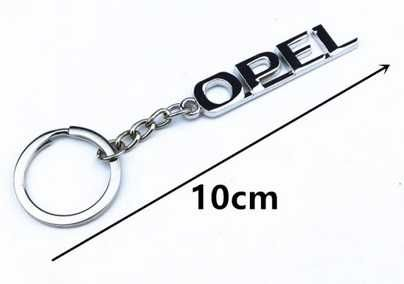 Porta Chaves Opel