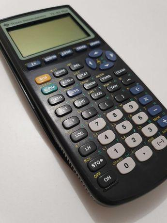 Calculadora gráfica Texas Instruments TI-83 Plus