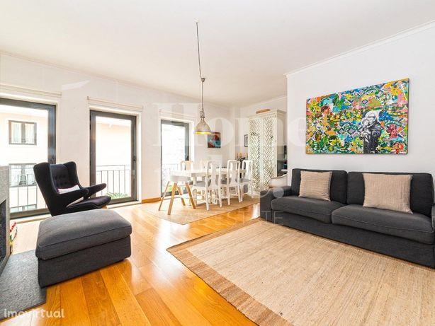 T2 apartamento muito bem conservado em ótimo condomínio l...
