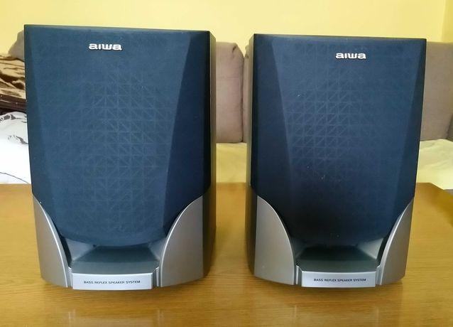 Kolumny głośnikowe Aiwa SX-NA 112
