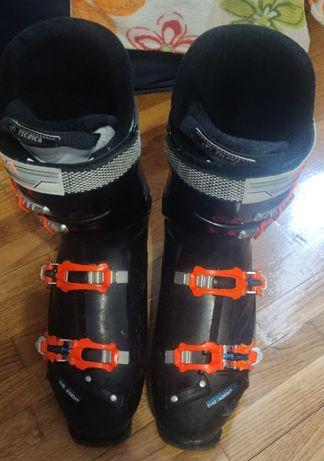 Лыжные ботинки Tecnica Agent 80 Ski Boots
