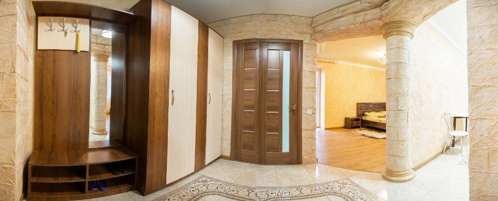 Сдам Новую квартиру в центре Старого города.-1