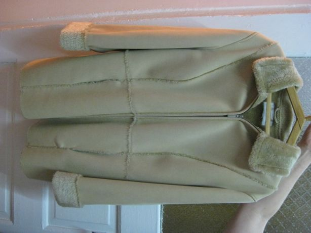 Куртка женская осень-зима.