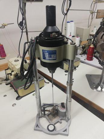 Maquina de picar malhas ou tecidos monofasica em bom estado