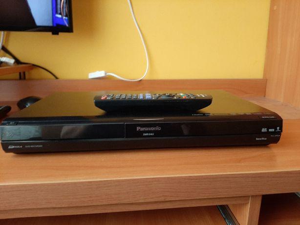 Sprzedam nagrywarkę DVD Panasonic DMR-EH63