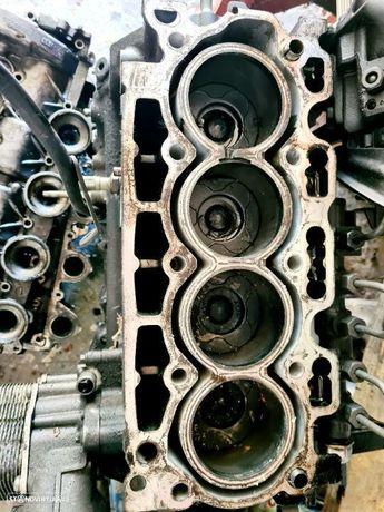 Motor PSA 1.6 HDI 90CV peças