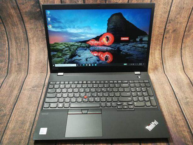 Lenovo ThinkPad T15 НОВЫЙ, Запак. (i7 10510U, 16gb/128gb) Новинка
