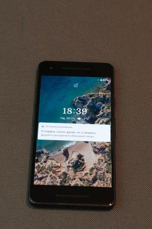 смартфон Google Pixel 2 телефон