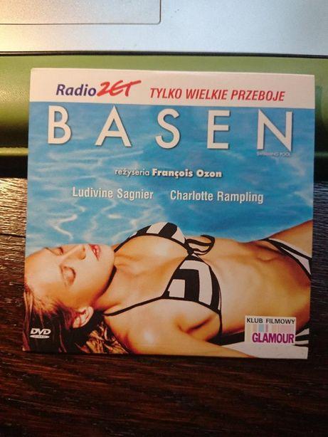 BASEN film Francois Ozona na dvd