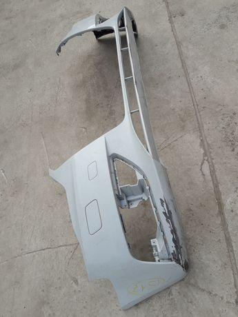 Audi A3 S-line хетчбек. 8V3807437. 2012-16. Бампер передній. (1517)