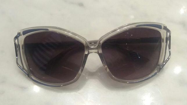Okulary przeciwsłoneczne marki Missoni
