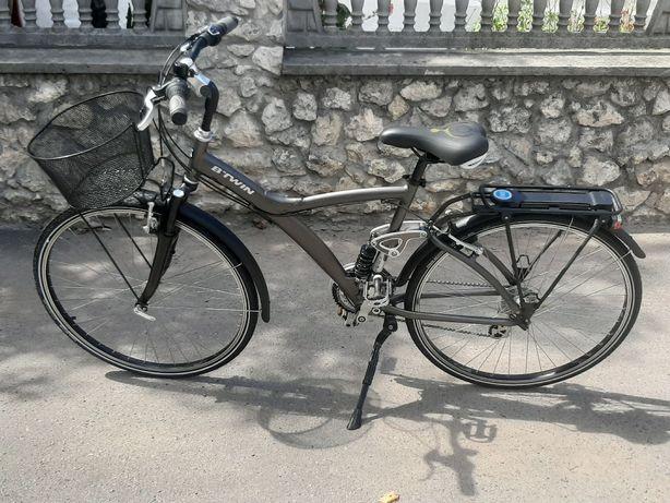 Велосипед BTWIN 700 original