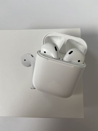 Airpods II (2nd generation) 2019