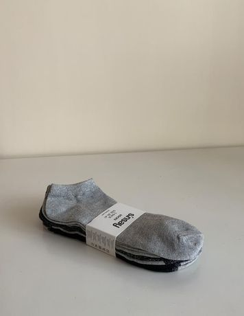 Носки с люрексом (5пар) SinSay