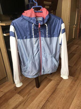 Ветровка куртка pull&bear