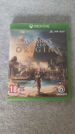 Assasins creed origins xbox