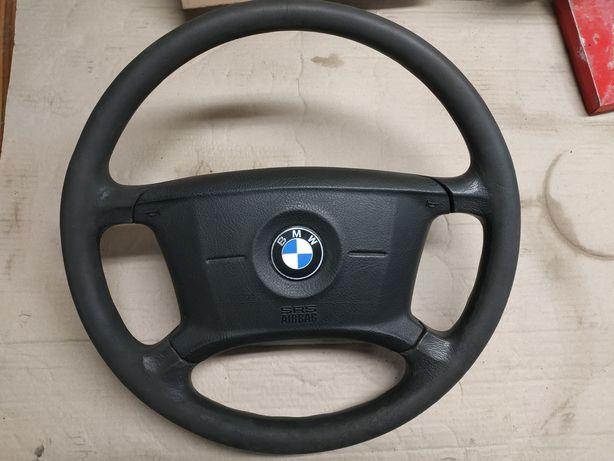 Kierownica BMW e46 airbag z poduszka