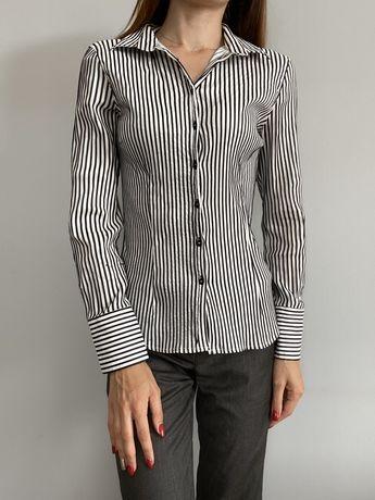 Koszula w paski Zara 40 L