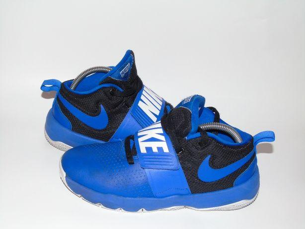 Nike team hustle d 8 oryginalne
