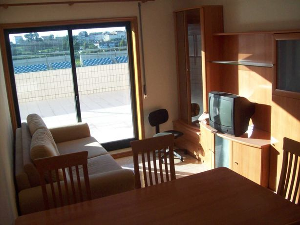 Apartamento T2 Solarengo Junto ao Hosp. S. João