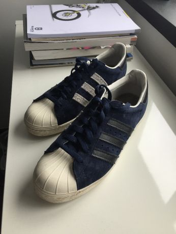 Adidas Superstar 80s 41 1/3