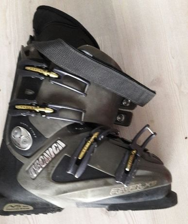 buty narciarskie Tecnica Rival X9 25.00-27.5 wkładka