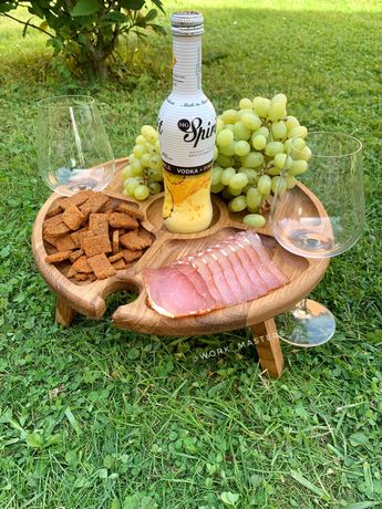 Винний столик,винний столик,стол для пикника,столик в постель