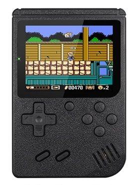 Consola portátil com 400 Jogos Classico retro tipo gameboy NOVO