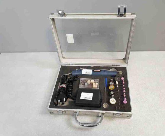 Шлифовальная машина Mastermax MMD-3502