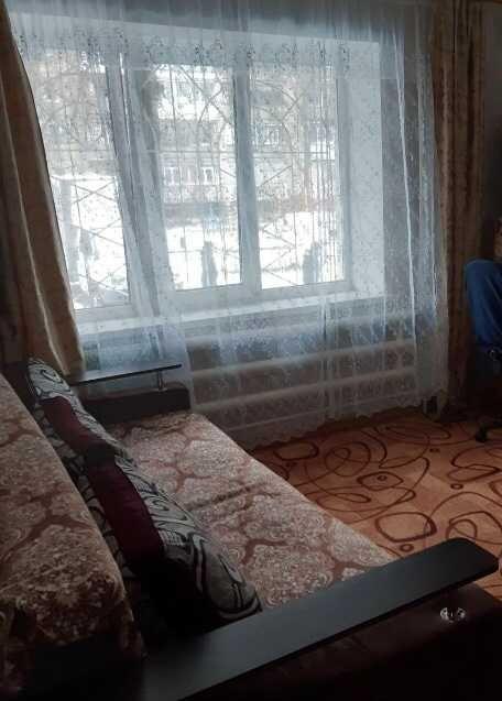 1 кімнатна квартира, пр-т Курський