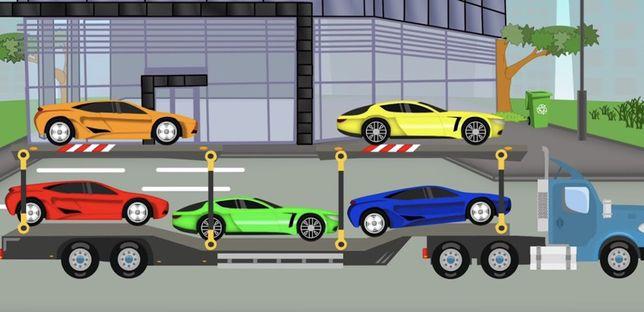 Transport AUT Francja, Belgia, Holandia,Niemcy, Hiszpania, krajowy