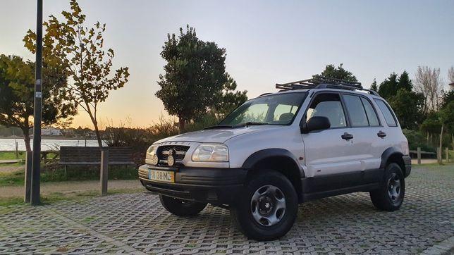 #reservado#Suzuki GrandVitara