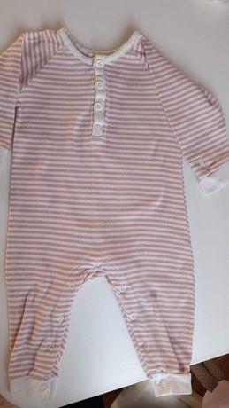 Piżamka Newbie 68