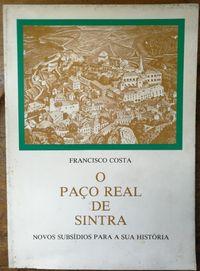 o paço real de sintra, francisco costa, 1980