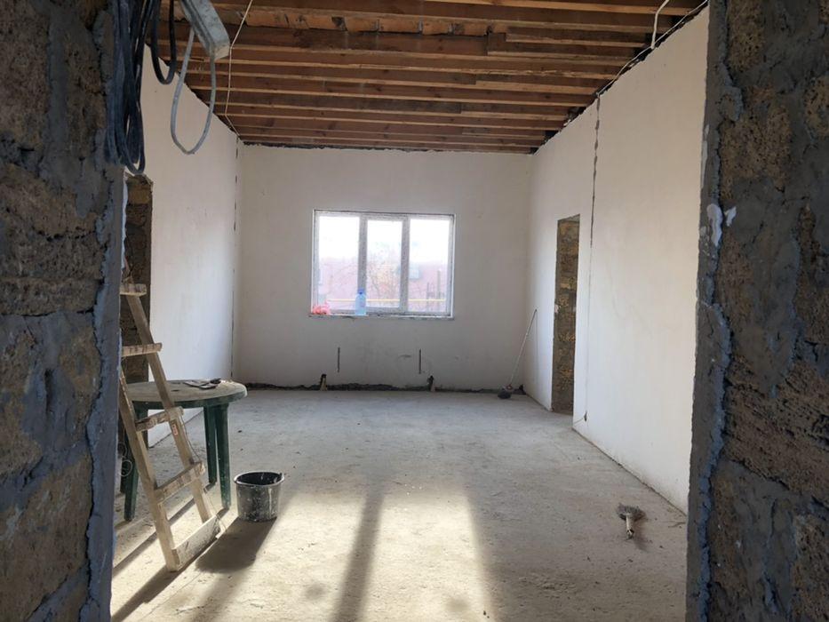 Продам дом новой постройки на Жукова  ИК Николаев Жовтневый - изображение 1