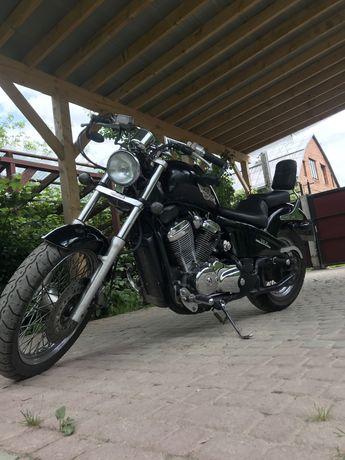 Продам мотоцикл Honda Steed