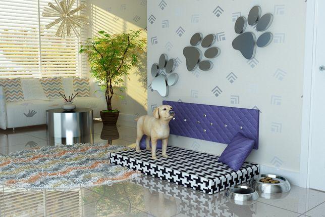 Legowisko dla psa, posłanie-producent !!! BASIC LUX EKO 04