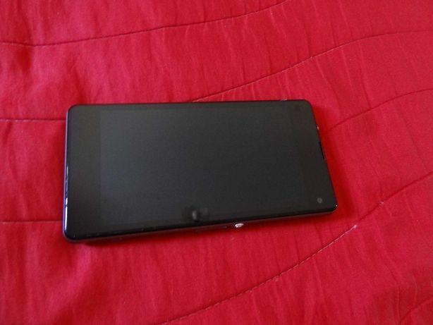 Sony Xperia Z1 Compact como novo