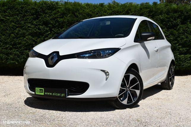 Renault Zoe Bose 40 Carga Rápida