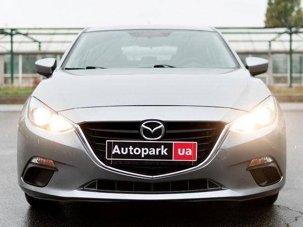 Продам Mazda 3 2016г.
